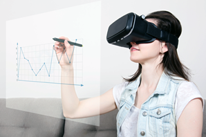 Can virtual reality revolutionise the way we conduct healthcare market research