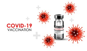 How will COVID-19 affect uptake of vaccinations against other diseases