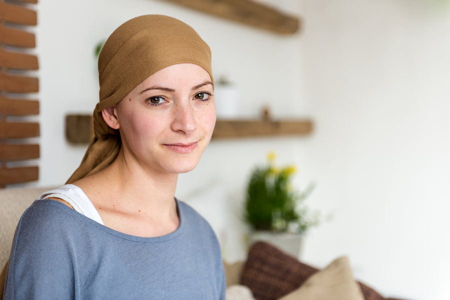 shutterstock_1060409477-young-female-cancer-patient- small
