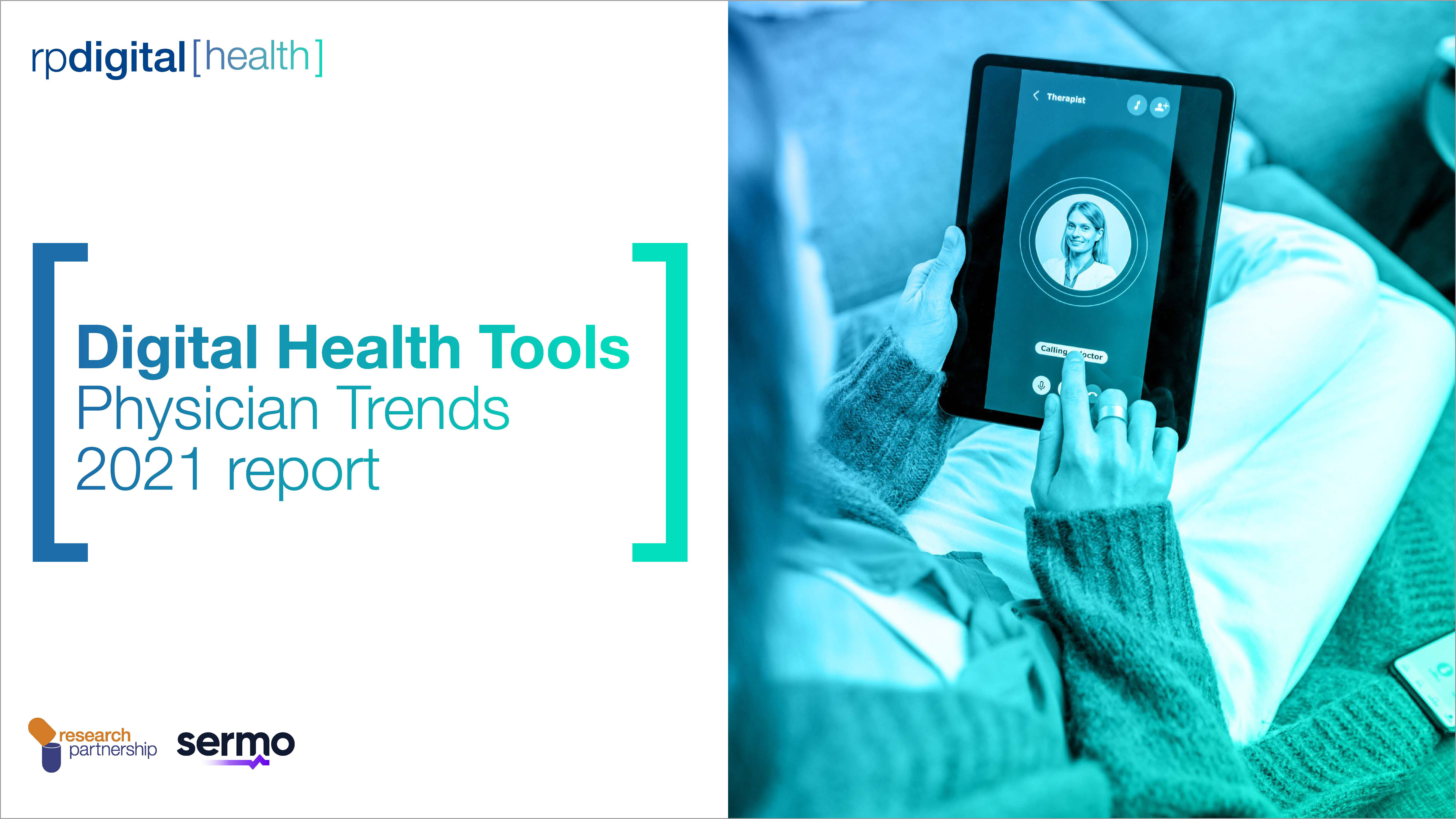 Dig health tools report image with border