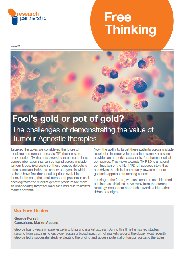 Whitepaper - Fools gold or pot of gold